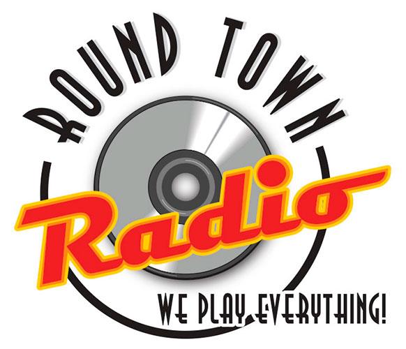 Round Town Radio Logo