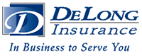 DeLong-Insurance logo